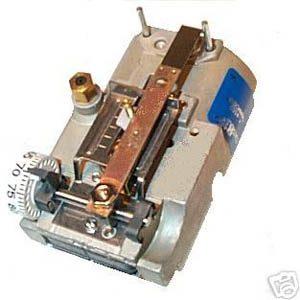 Johnson Controls T-4002 Thermostat