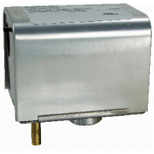 Erie Damper Actuators