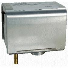 0453 Two-Position Damper Actuators
