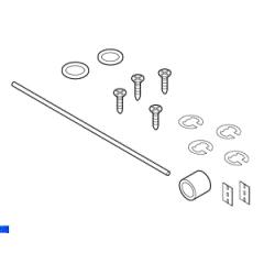 Shaft & Hardware Kit