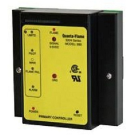 5004-890 Flame Safe Guard Controller