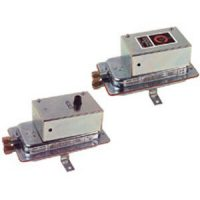 AFS Series Differential Pressure Switches