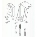 AV-291 to AV-295 Valve Linkage Kits for Hazardous Location Actuators