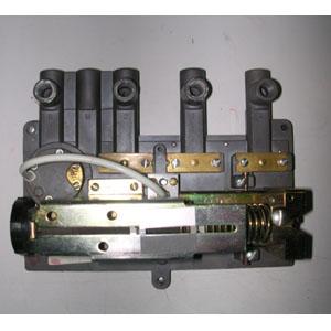 Barber Colman RKS Series Receiver Controllers