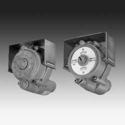 KMC Control Kreuter CSC-2000 Series Reset Volume Controllers