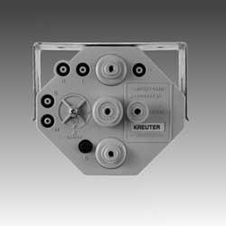 KMC Controls Kreuter CSC-3000 Series Reset Volume Controllers