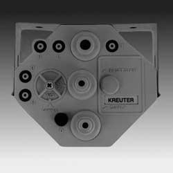 KMC Controls Kreuter CSC-3014 Reset Volume Controller