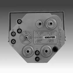 KMC Controls Kreuter CSC-3501 Linear Reset Volume Controllers
