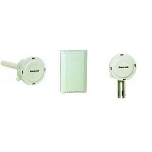 Honeywell C7625, H7635, & H7655 Humidity & Temperature Transmitters