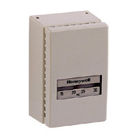 Honeywell HP971A Pneumatic Humidity Sensor