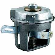 Honeywell MP516 Unit Ventilator Damper Actuator