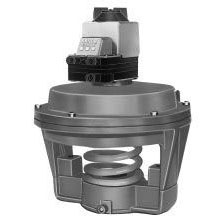 Honeywell MP953E & MP953F Pneumatic Coil Valve Actuators