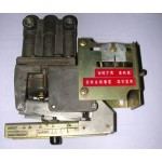 Honeywell Pneumatic Receiver Controllers