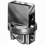 Barber Colman - Motor - Actuator, Pneumatic