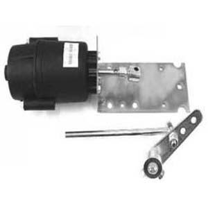 M572 Pneumatic Damper Actuators Series