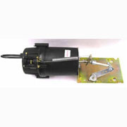 M574 Pneumatic Damper Actuators Series