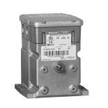 Honeywell Electronic/Electric Actuators