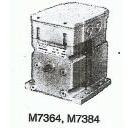 M7364 M7384 M7385 Obsolete Modutrol IV Motors