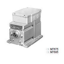 M7675 M7685 Modutrol IV Motors