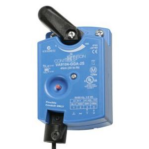 Johnson Electric Actuators - Direct Mount, Non-Spring Return