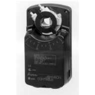 M9124 Series Electric Non-Spring Return Actuators 210 lb-in.
