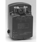 M9109 Series Electric Non-Spring Return Actuators 80 lb-in.