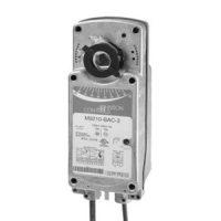 M9210 Series Electric Spring Return Actuators 89 lb-in.