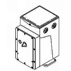 MC Series Two-Position Non SR Actuator