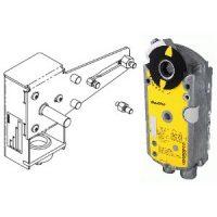Non-Spring Return Actuators with Linkage Kits for VB-7000 & VB-9000