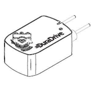 TAC DuraDrive Electric Direct Mount Damper Actuator MA40-7040 MA40-7041 MA40-704
