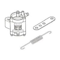 Pneumatic Actuator Repair Parts