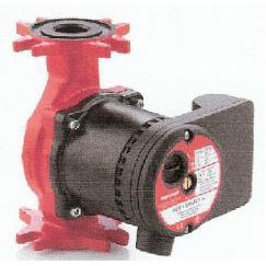 Honeywell Circulator Pumps