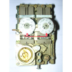 Powers Pneumatic Thermostats