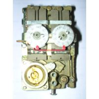 Powers 182 Series Obsolete Pneumatic Thermostats