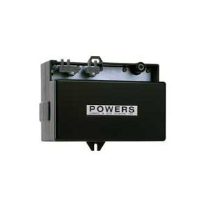 Powers Receiver Controller