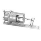 Powers No. 3 Pneumatic Actuator