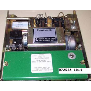 R7253 Rectification Amplifier