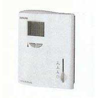 Siemens Electric Thermostats