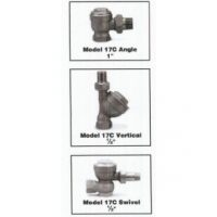 Hoffman Series 17C Balanced Pressure Thermostatic BearTrap