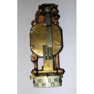 Johnson T400 Rebuilt/Exchange Single Temperature Thermostat