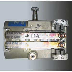 Johnson T4506 Dual Temperature Thermostat