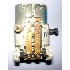 Johnson T4516 Dual Temperature Thermostat