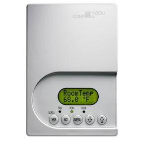 Johnson Digital Thermostats
