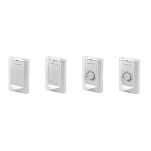 Honeywell T7750 Wall Modules