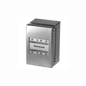 Honeywell TP971A TP971B Pneumatic Thermostat
