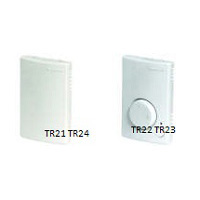 Honeywell TR20 Series Wall Modules