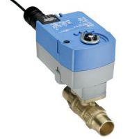 Johnson VG1275 Ball Valves & VA2202 SR Actuator