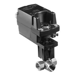 Johnson VG1841 Ball Valve & M9206 or M9210 SR Actuator