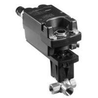 Johnson VG1845 Ball Valve & M9206 or M9210 SR Actuator