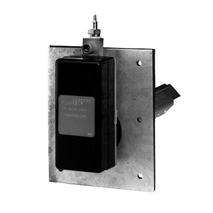 H-3610 Duct Mounted Humidity Controller